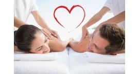 Dla Dwojga Romantyczno - Relaksujące popołudnie w Day Spa